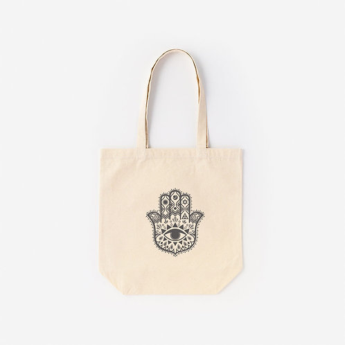 "Tote-Bag ""EYE""HAND"