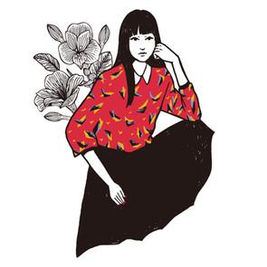 Kawai Satomi