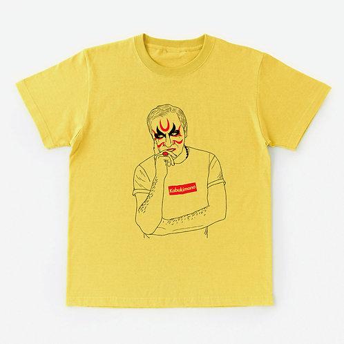 T-Shirt Kabukimono-E