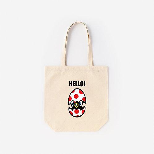 Tote-Bag HELLO BEBETO-C