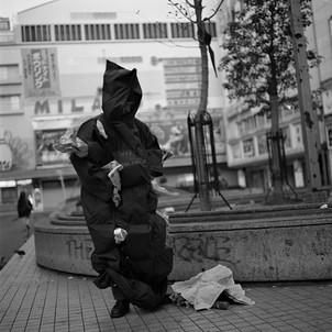 KOSUKE TSUMURA