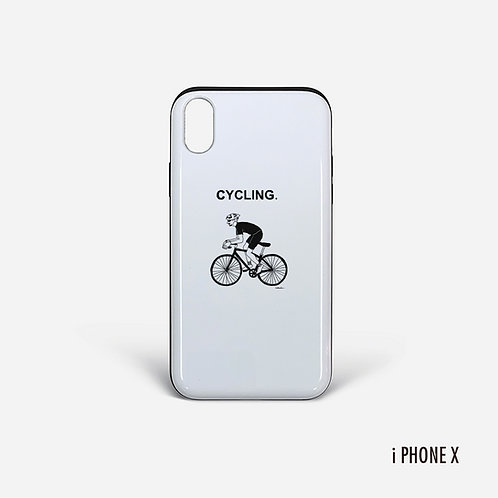 Device Case cycling