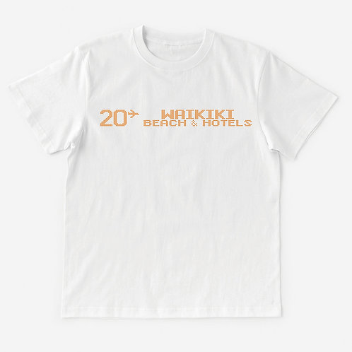 T-Shirt TheBus #20 Eastbound