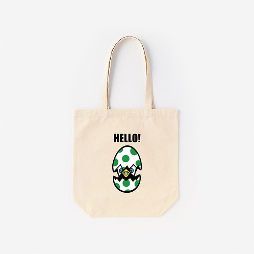 Tote-Bag HELLO BEBETO-B