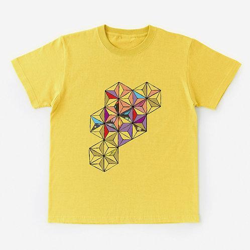 T-Shirt asymbolia