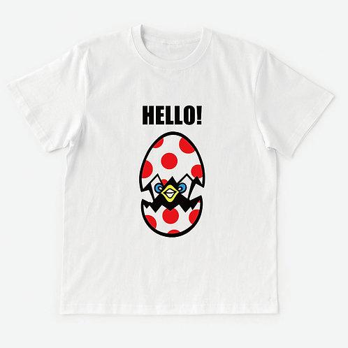T-Shirt HELLO BEBETO-C