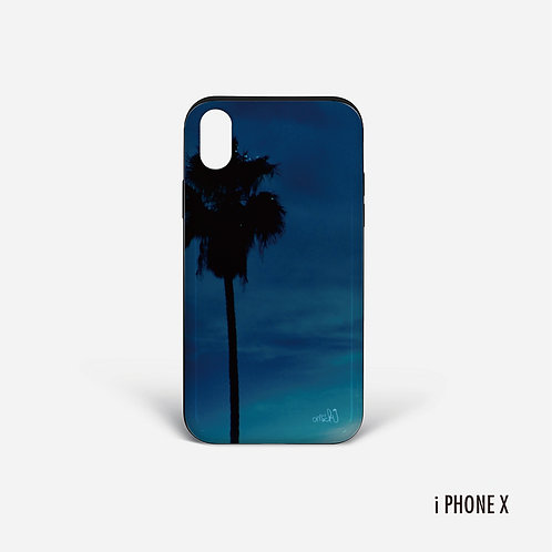 Device Case Palm trees