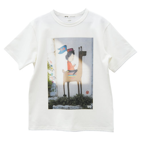 T-Shirt Flo