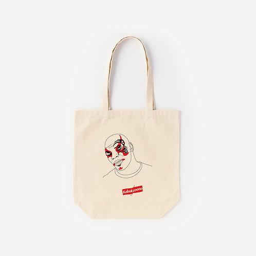 Tote-Bag Kabukimono-D
