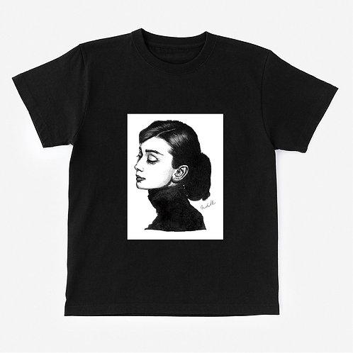 T-Shirt 映画時代