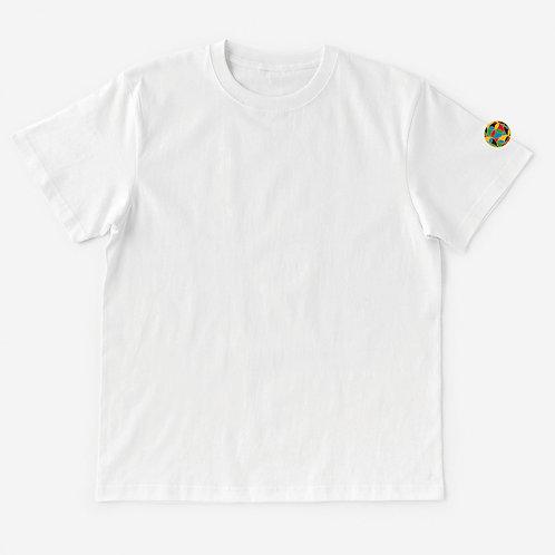 T-Shirt 手毬Tシャツ(MARINO-毬Tシャツ)