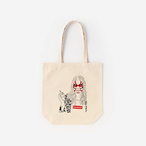 Tote-Bag Kabukimono-B