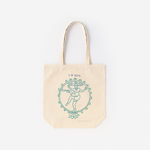 Tote-Bag   I ♡Siva