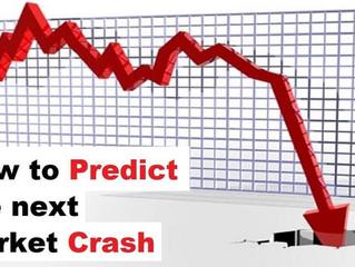 Market Correction or going to Crash?
