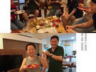 恭贺新禧 HAPPY CHINESE NEW YEAR