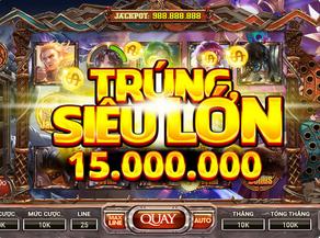 Game Slot Đổi Thẻ Cào Và Những Điều Không Nên Bỏ Qua