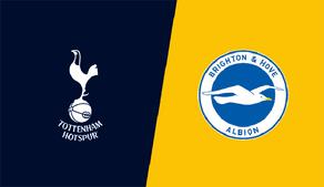 Nhận định trận Tottenham vs Brighton trong Ngoại Hạng Anh