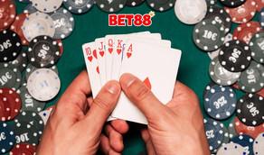 Mẹo chơi bài tiến lên trực tuyến thắng lớn tại bet88 bạn cần nên biết