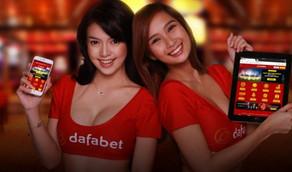 Điều gì giúp sân chơi cá cược trực tuyến Dafabet trụ vững 16 năm