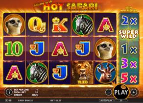 Game Slot Đổi Thưởng Có Gì Hấp Dẫn Mà Đông Người Tham Gia Đến Vậy?