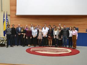 Evropsko i međunarodno krivično pravo: Ljudska prava u krivičnom postupku