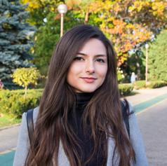 Valentina Dinu, PhD candidate