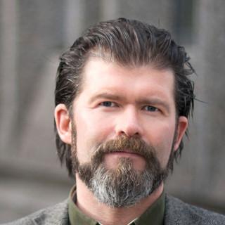 Thomas Ugelvik