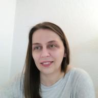 Katerina Naumova