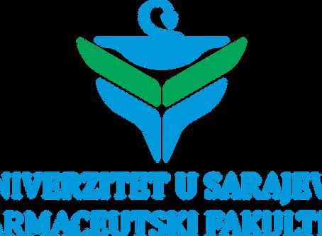 Pravilnik o disciplinskoj i materijalnoj odgovornosti radnika Farmaceutskog fakulteta UNSA