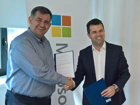 Potpisan Memorandum o razumijevanju između Microsoft-a i Fakulteta za kriminalistiku, kriminologiju