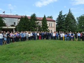 """Uspješno realizovana međunarodna ljetna škola """"Upravljanje u uslovima migrantskih kriza"""" u Skopju"""