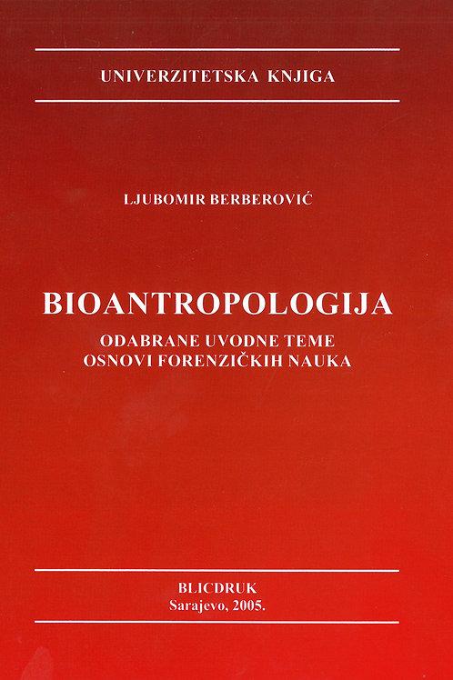 Bioantropologija