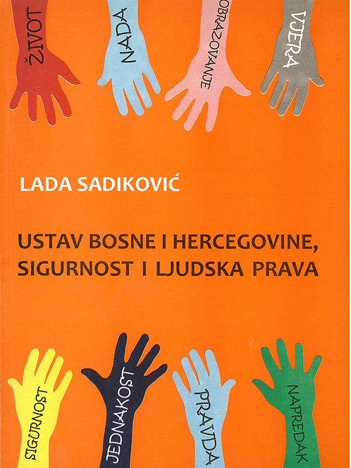 Ustav Bosne i Hercegovine, sigurnost i ljudska prava