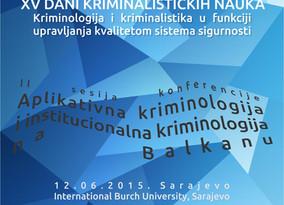 Depo - Najava II sesije Konferencije