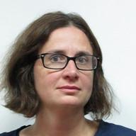 Sonja Božinovska-Petruševska