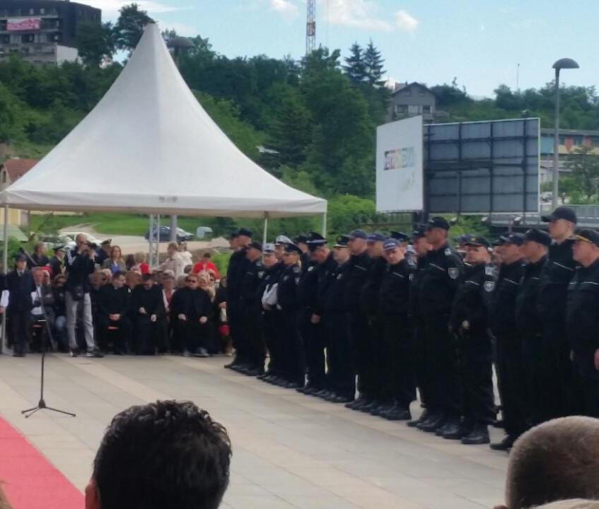 Dan policije ZDK 001