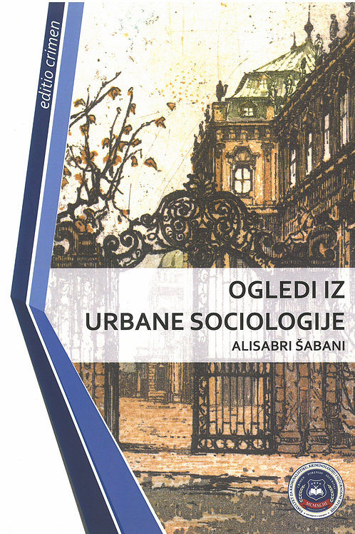Ogledi iz urbane sociologije