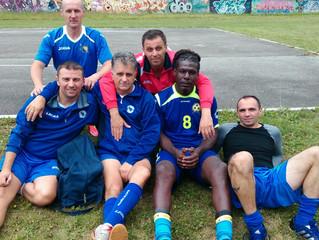 15. Svjetsko policijsko prvenstvo u malom fudbalu