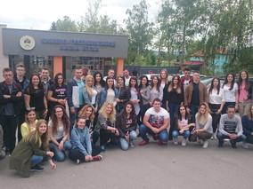 Stručno-edukativna posjeta KPZ Banja Luka