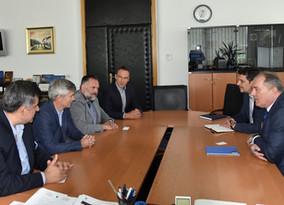 Ministar Mektić podržao organiziranje Konferencije Evropskog kriminološkog udruženja u BiH