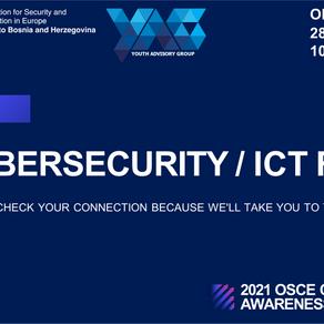 Cybersecurity / ICT Fair