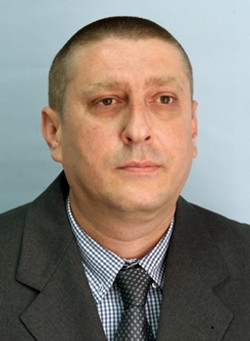 Halilović Haris