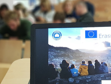 Erasmus+ info dani povodom otvorenih konkursa za mobilnost