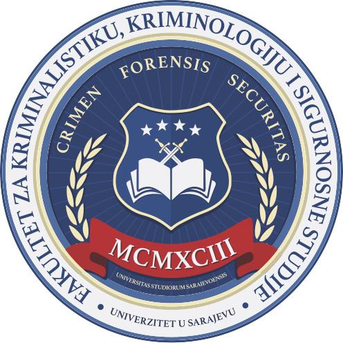 Organizacija rada Fakulteta za kriminalistiku, kriminologiju i sigurnosne studije