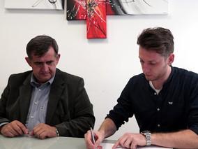 Potpisan sporazum o saradnji između Fakulteta za kriminalistiku, kriminologiju i sigurnosne studije