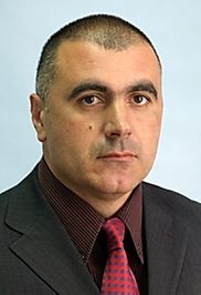 Prof. dr Nebojša Bojanić