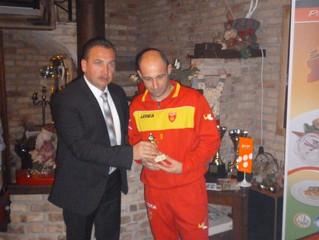 3 IPA Futsal Cup