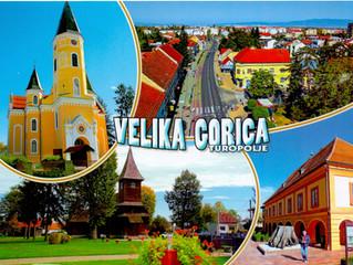 Pozdrav iz Velike Gorice