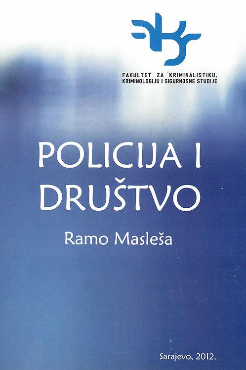Policija i društvo