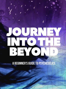 """""""Journey Into the Beyond"""" E-Book"""